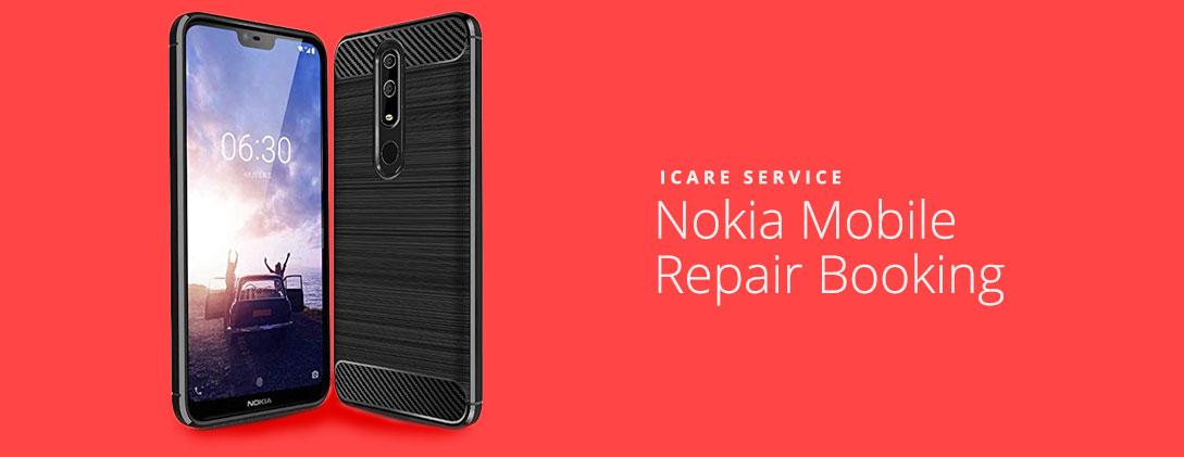 Nokia service center in Chennai