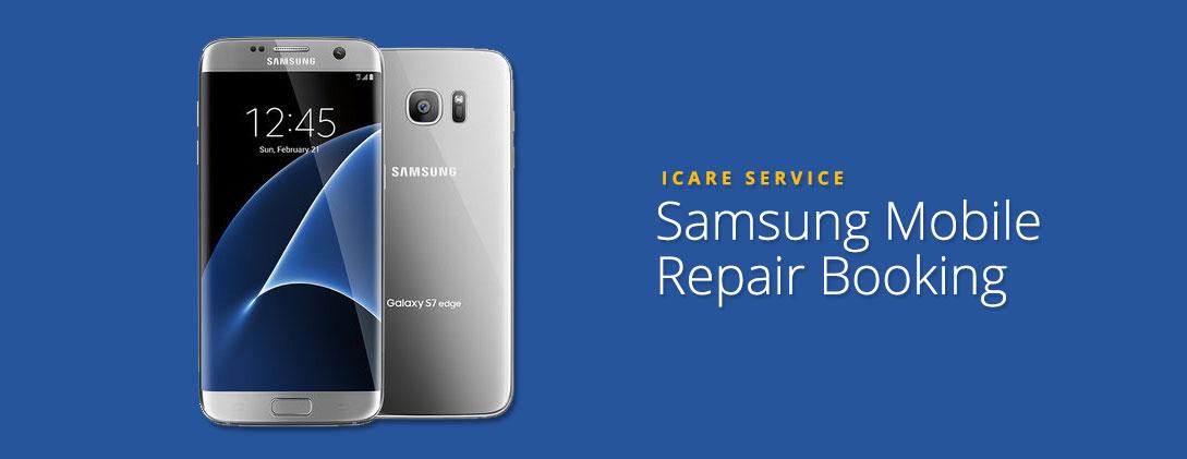 Samsung Mobile Service Center in Chennai