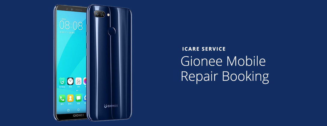 Gionee Service Center in Chennai