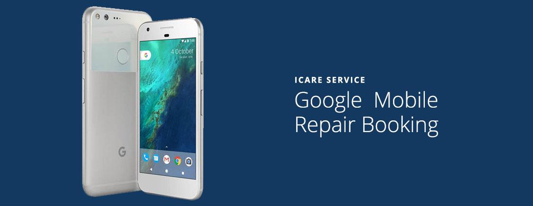Google Pixel Service Center in Chennai