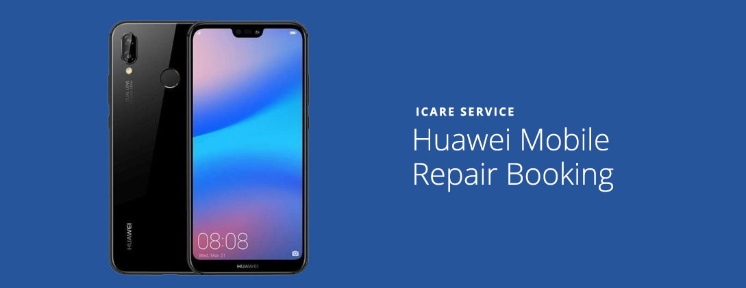 Huawei Mobile Service Center in Chennai