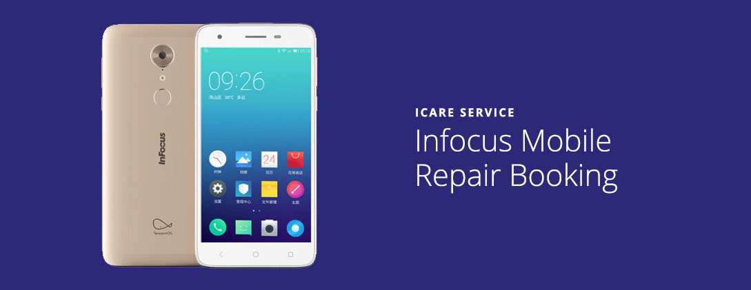 InFocus Service Center in Chennai