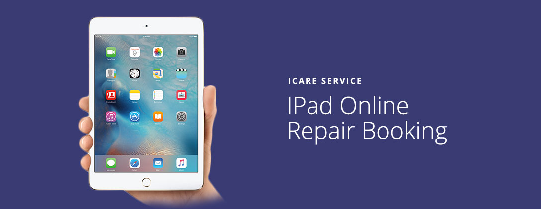 Apple iPad Service Center in Chennai