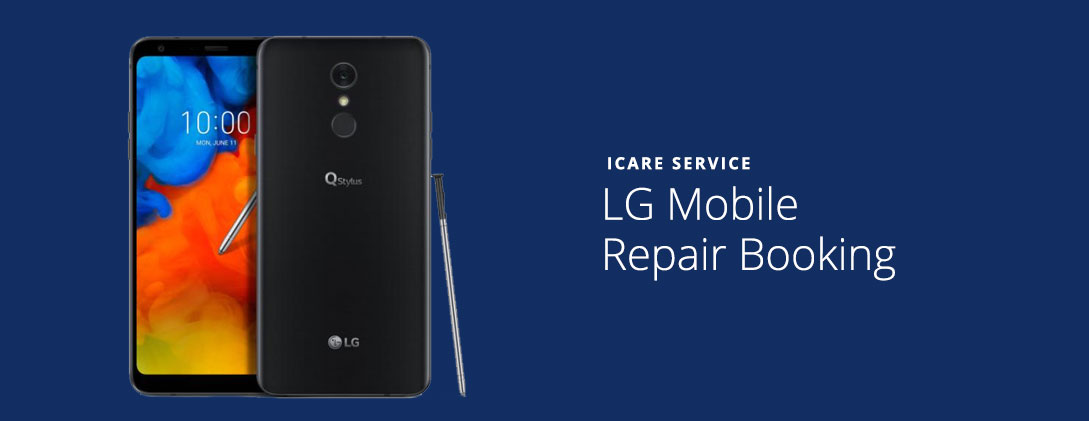 LG Mobile Service Center in Chennai | LG Mobile Repair