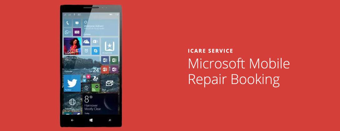 Microsoft Mobile Service Center in Chennai