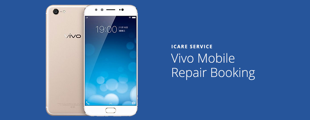 Vivo Service Center in Chennai